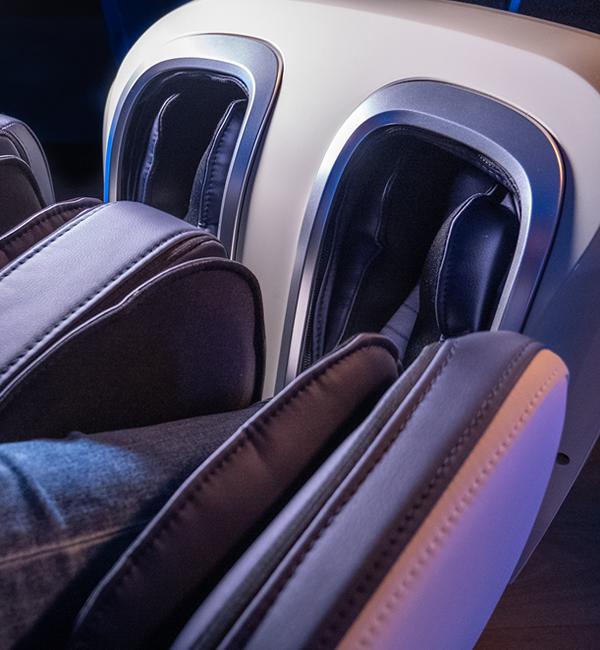 Adriatica Massage Chair