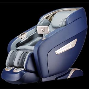 Adriatica Massage Chair Blue-Grey