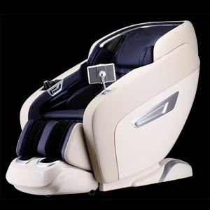 Adriatica Massage Chair Ivory-Blue