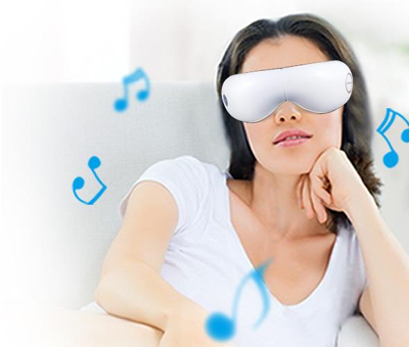 Occhiali massaggianti Komoder