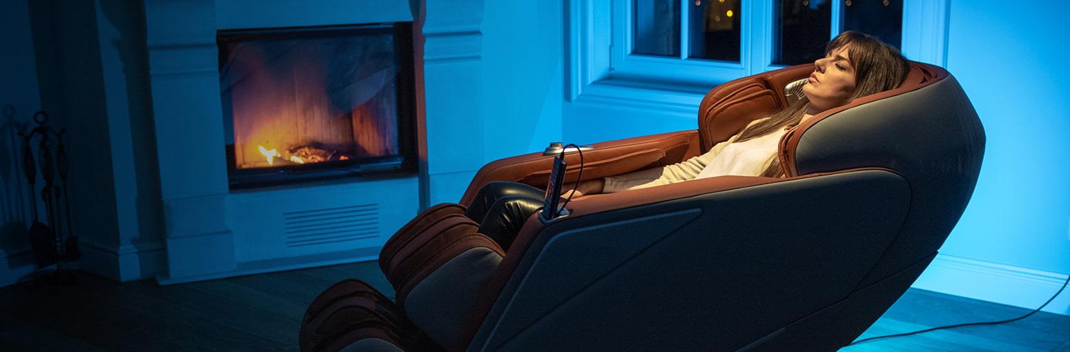 scaune de masaj Komoder