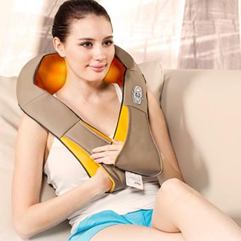 Appareil de massage cervicale